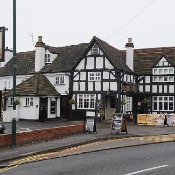 Plough & Harrow, Whitnash