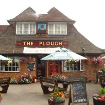 Plough Inn, Woking