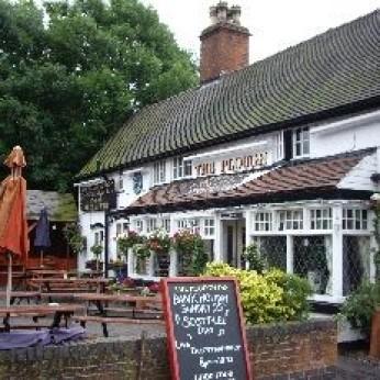 Plough Inn, Coleshill