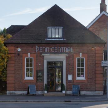 Penn Cafe Bar, Penn Hill