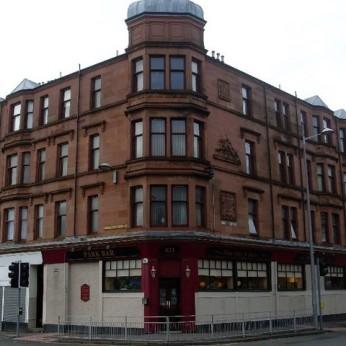 Park Bar, Clydebank