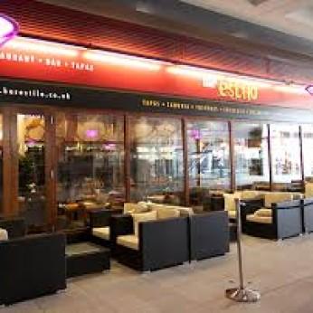 Bar Estilo, Birmingham
