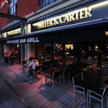 Miller & Carter, Birmingham