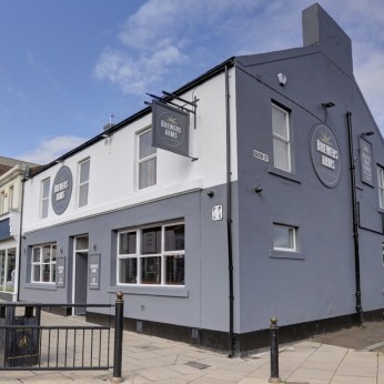 Brewers Arms, Spennymoor