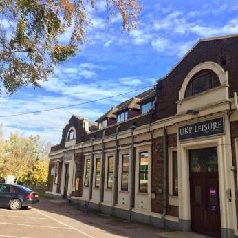UKP Leisure Club, Sittingbourne