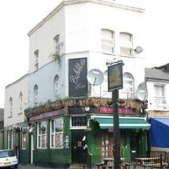 Charlies Wine Bar, London E13