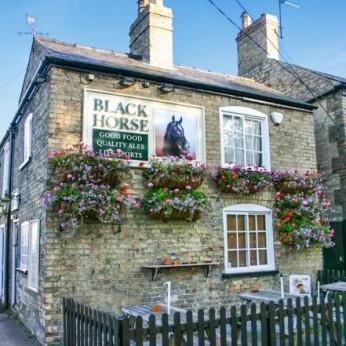 Black Horse, Nettleham