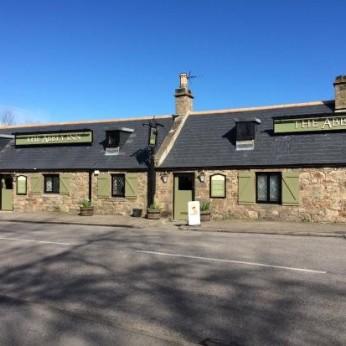 Abbey Inn, Kinloss
