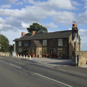 Fox & Hounds, Marsh Lane
