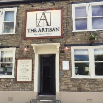 Artisan Pub & Kitchen