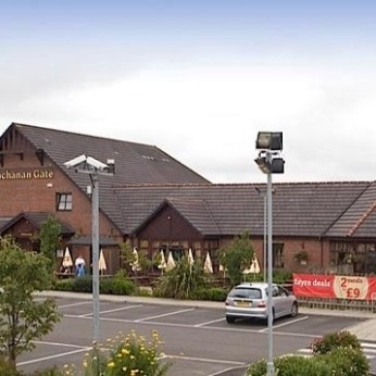Buchanan Gate Brewers Fayre, Stepps
