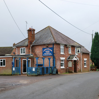 Lord Nelson Arms, Winterslow