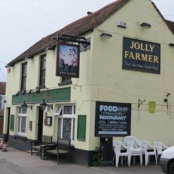 Jolly Farmer, Manston