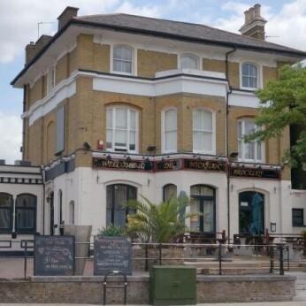 Wickham Arms, London SE4