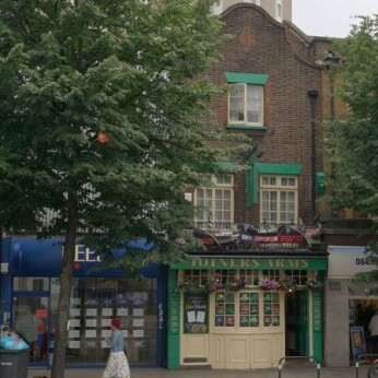 Joiner's Arms, London SE13