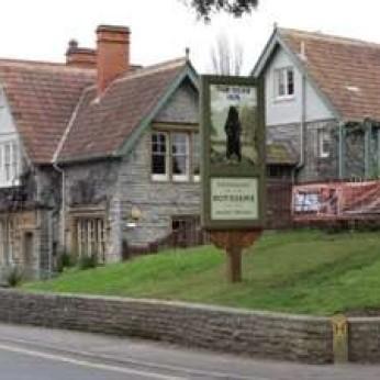 Bear Inn, Street