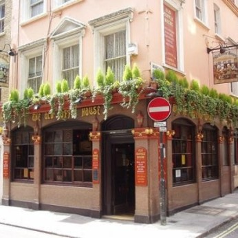 Old Coffee House, London W1