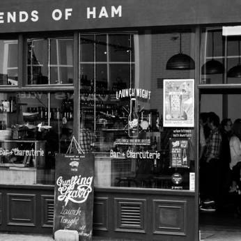 Friends of Ham, Leeds