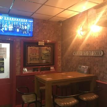 Park Social Sports Bar, Doncaster