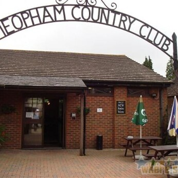 Meopham County Club, Meopham