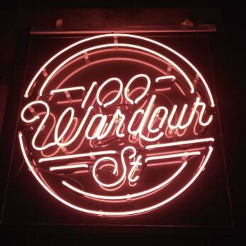 100 Wardour Street, London W1