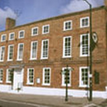 Battesford Court, Witham