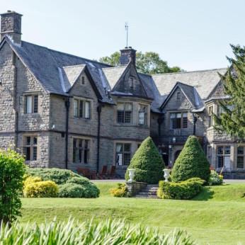 Maes Manor Hotel, Blackwood