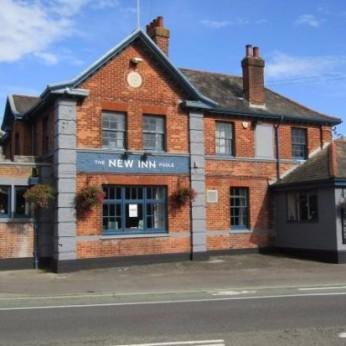 New Inn, Oakdale