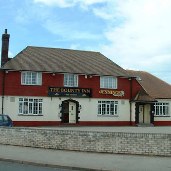 Bounty Inn, Ellenborough