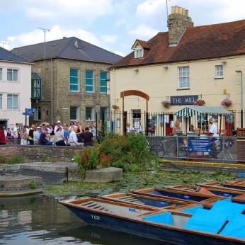 Mill, Cambridge