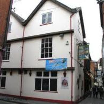Grapes Tavern, Hereford
