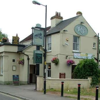Railway Tavern, Fishponds