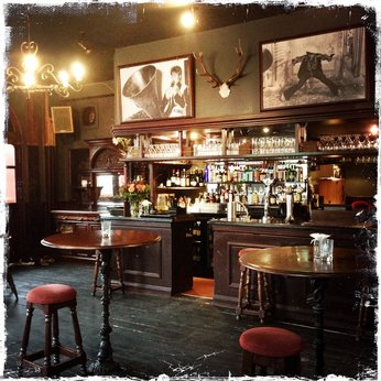 White Hart Tavern, London SE27
