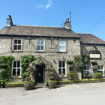 Old Hall Inn, Threshfield