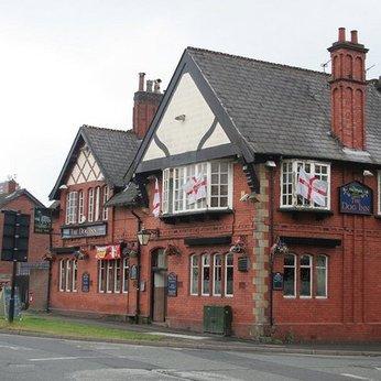 Dog Inn, Chadderton
