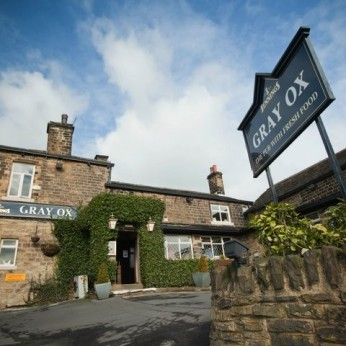 Click to view full size - Gray Ox Inn, Liversedge(photograph number 1)