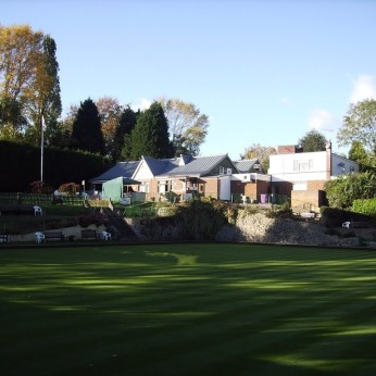 Sidcup Recreation Club, Sidcup