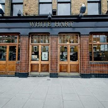White Hart, London N16