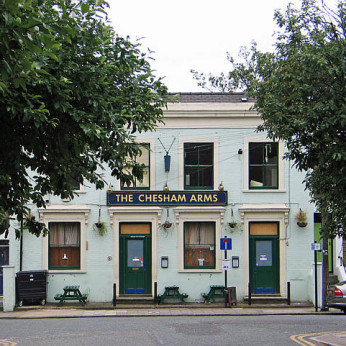 Chesham Arms, London E9