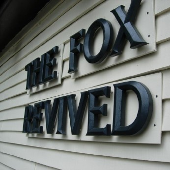 Fox Revived, Charlwood