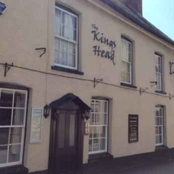 Kings Head, Bishops Castle