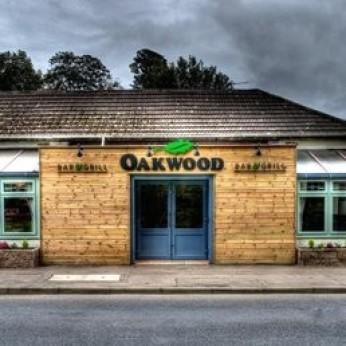 Oakwood Bar & Grill, Kennoway