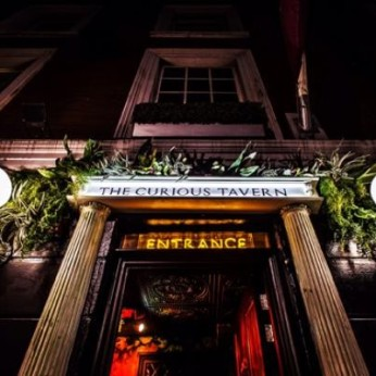 Curious Tavern, Nottingham