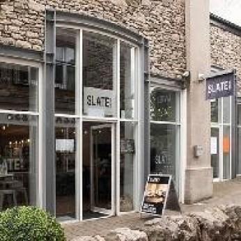 Slate Bar & Cafe, Kendal