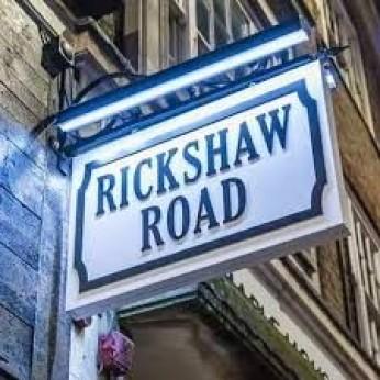 Rickshaw Road, Slough