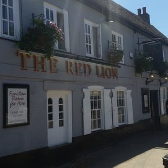 Red Lion, Wandle Valley