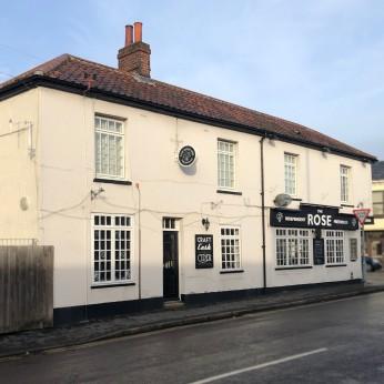 Rose Inn, Lakenham