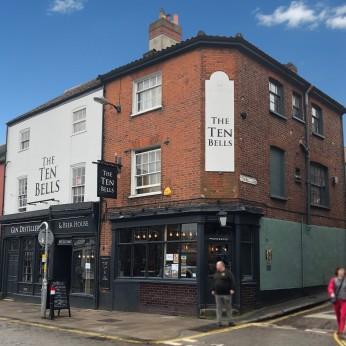 Ten Bells, Norwich