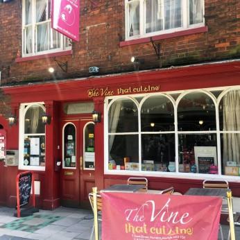 Vine, Norwich