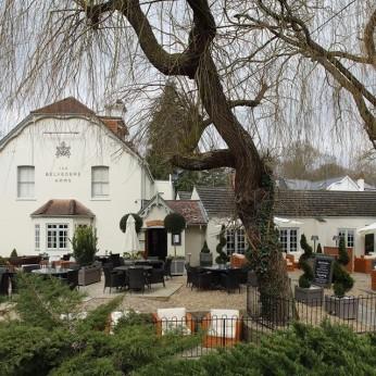 Belvedere Arms, Sunninghill